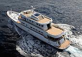 Terranova Yacht