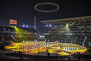 Opening Ceremony Of The 132nd IOC Session - Winter Olympics - 10 February 2018