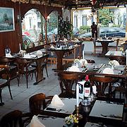 Italiaans restaurant Pico Bello Herenstraat Bussum int