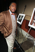 Photographer Robert E. Eilets at The Abyssinian Baptist Church Official Kick-Off The Abyssinian Fund Benefit held at the Harlem Gate House on December 5, 2009 in Harlem, New York City..The Abyssinian Fund is committed to reducing poverty in Ethiopia by working with partner organizations, farming cooperatives and community residents to improve healthcare, education and access to clean water.