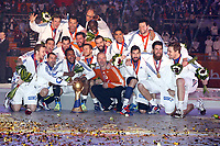 joie equipe de france - celebration<br />