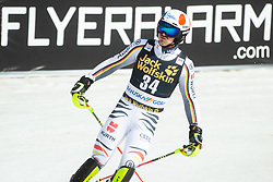 STRASSER Linus of Germany during the Audi FIS Alpine Ski World Cup Men's Slalom 58th Vitranc Cup 2019 on March 10, 2019 in Podkoren, Kranjska Gora, Slovenia. Photo by Matic Ritonja / Sportida