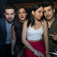 2014_11_29 Ivy Social Club - Saturday
