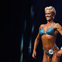 FITN: Body Fitness - Prejudging - Newcomers 2015