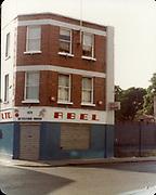 Old Dublin Amature Photos July 1983 WITH, Deadmans Pub, Lucan Rd, Sheehy Shop, Parnell, drive, Thomas Street, Dublin Castle, St, Altans, Markets, Abel Alarms,