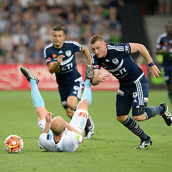Melbourne City v Melbourne Victory | Hyundai A-League | 19 December 2015