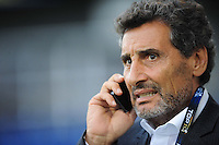 Mohed ALTRAD - 29.08.2014 - Clermont Auvergne / Montpellier - 3e journee Top 14<br />