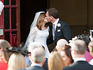 Geri Halliwell & Christian Horner Wedding