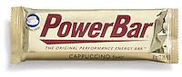 power bar cappuccino flavor