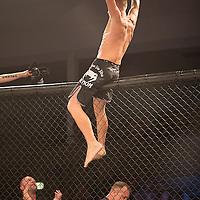 Josh Layton, vs. Paul Sanders