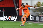 Andy Carroll (7) of Newcastle United during the Premier League match between Bournemouth and Newcastle United at the Vitality Stadium, Bournemouth, England on 1 July 2020.