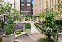 Courtyard at 350 West 57th Street