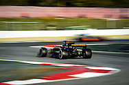 Joylon Palmer during Formula One testing at Circuit de Catalunya, Barcelona<br /> Picture by EXPA Pictures/Focus Images Ltd 07814482222<br /> 02/03/2017<br /> *** UK &amp; IRELAND ONLY ***<br /> EXPA-EIB-170302-0490.jpg