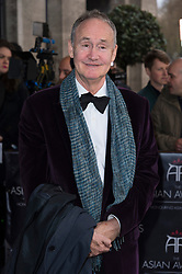 © Licensed to London News Pictures. 08/04/2016. NIGEL PLANER attends The Asian Awards celebrating the best in Asian achievement across business, sport, philanthropy, and popular arts and culture. London, UK. Photo credit: Ray Tang/LNP