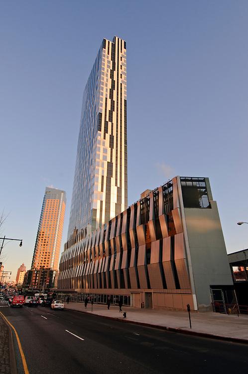 Toren, Brooklyn, NY