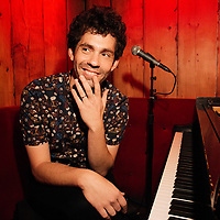 Sidekickin' It with Julian Velard - 6/25/18 - Rockwood Music Hall