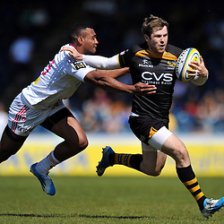 London Wasps v Stade Francais
