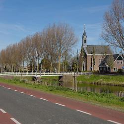 Abbenes, Haarlemmermeer, Noord Holland, Netherlands