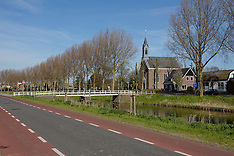 Haarlemmermeer, Noord Holland, Netherlands