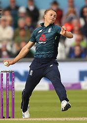 File photo dated 19-05-2019 of England's Tom Curran.