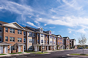 Shreveport Ridge Apartments in Brambleton VA by Jeffrey Sauers of Commercial Photographics, Architectural Photo Artistry in Washington DC, Virginia to Florida and PA to New England