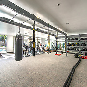 Interior Amenities & Clubhouse