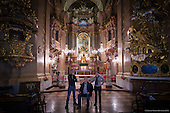 2016-12-01 St Peter's Church Vienna, Austria
