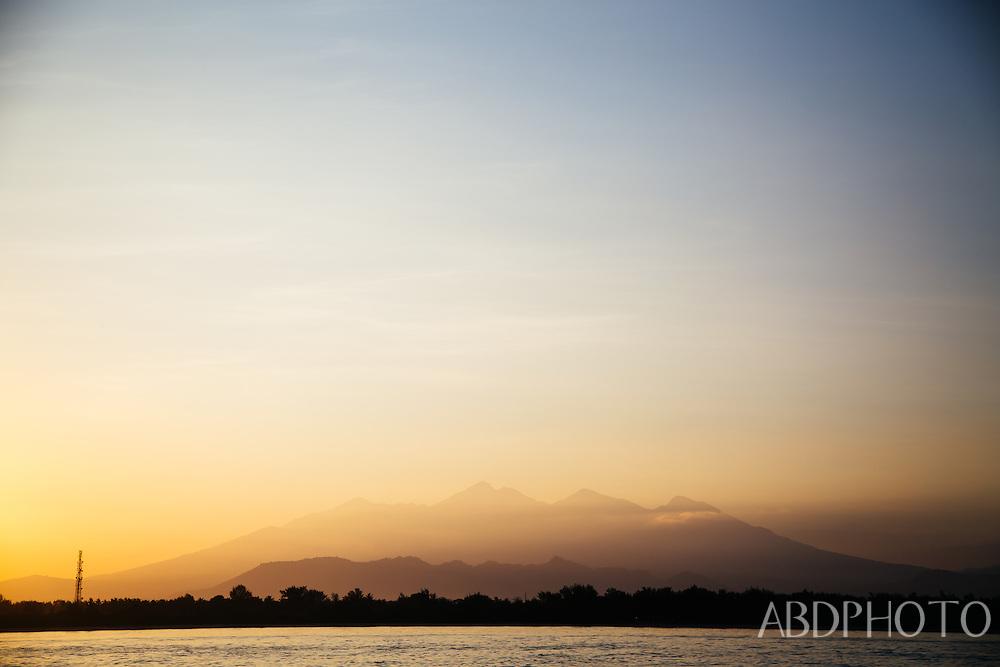 Gili Trawangan, Gili Islands, Lombok, Indonesia