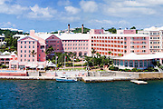 The Fairmont Hamilton Princess Hotel, Hamilton,  Bermuda