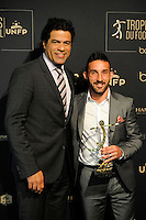 Julian PALMIERI / RAI  - 17.05.2015 - Ceremonie des Trophees UNFP 2015<br />