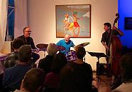 Jay Azzolina Trio