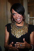 Michelle Williams at The 2009 Billboard Women in Music Event held at The Pierre Hotel on October 2, 2009 in New York City