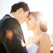 Cyndi & Chun | Wedding | 20.9.2014