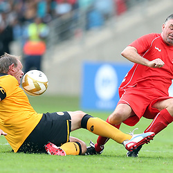Liverpool  Legends vs Kaizer Chiefs