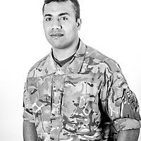 Epeli Tuivonovono, Army - Royal Engineers, Lance Corporal, ME Driver, 2008 - present, Afgahnistan, Cyprus (UN)