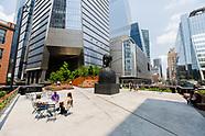 High Line Spur Photography | Architecture & Plants, Portraits