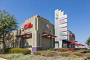 Shopping Center in Bellflower California