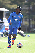 MSOC: University of St. Thomas (Minnesota) vs. The College of St. Scholastica (11-12-16)