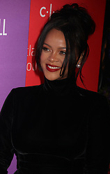 September 12, 2019, New York, New York, USA: Singer RIHANNA attends her RihannaÃ•s Fifth Annual Diamond Ball held at Cipriani Wall Street. (Credit Image: © Nancy Kaszerman/ZUMA Wire)