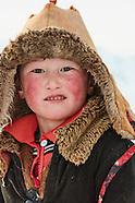Western Mongolia - Altai