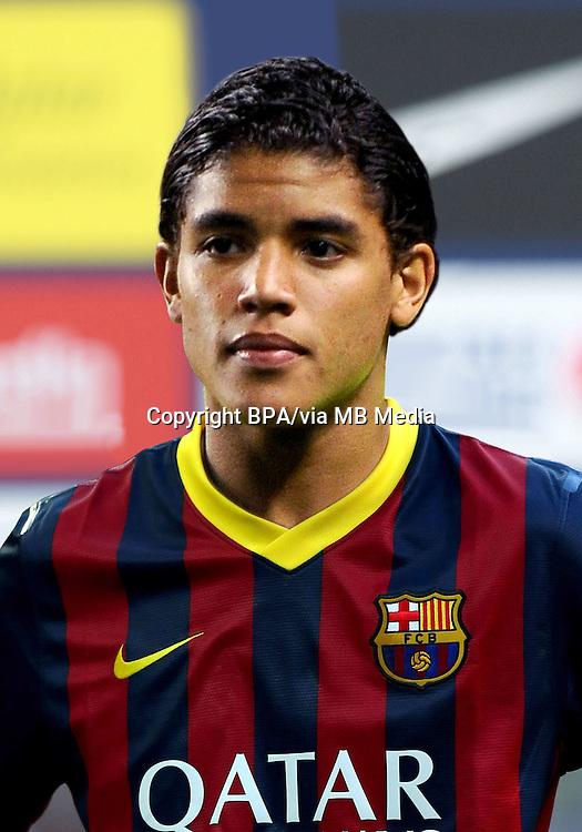 Jonathan dos Santos ( FC Barcelona )