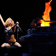 Lady Gaga, Scottrade
