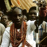AFRICA | Festival
