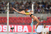 Alessia TROST ITALY High Jump Women <br /> Roma 31-05-2018 Stadio Olimpico  <br /> Iaaf Diamond League Golden Gala <br /> Athletic Meeting <br /> Foto Andrea Staccioli/Insidefoto