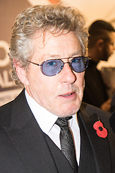 Grosvenor House Hotel, London, November 7th 2016. Luminaries from the music industry gather at the Grosvenor House Hotel for the Music Industry Awards, where this year The Who's Roger Daltrey CBE is honored with the 25th annual MITS award in support of Nordoff Robbins and The BRIT Trust. PICTURED: *PERSON SHOWN*
