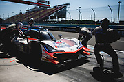 June 28 - July 1, 2018: IMSA Weathertech 6hrs of Watkins Glen. 7 Acura Team Penske, Acura DPi, Helio Castroneves, Ricky Taylor