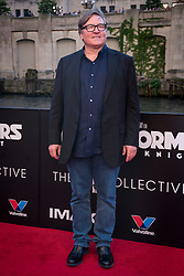 Producer Lorenzo di Bonaventura attends the US Premier of 'Transformers: The Last Knight' on the Chicago River in front of the Civic Opera House on Tuesday June 20, 2017 in Chicago, IL. Photo: Christopher Dilts / Sipa USA *** Please Use Credit from Credit Field ***