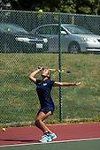 2014-09-20 NCAA Womens Tennis: McDaniel at Notre Dame