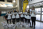 KELOWNA, CANADA - MARCH 17:  Canam / BRP Promotion at the Kelowna Rockets game on March 17, 2017 at Prospera Place in Kelowna, British Columbia, Canada.  (Photo By Cindy Rogers/Nyasa Photography,  *** Local Caption ***