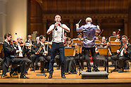 Sweden Productions Presents - Vasteras Sinfonietta (Highlights)